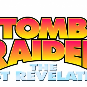 Tomb Raider The Last Revelation Logo US